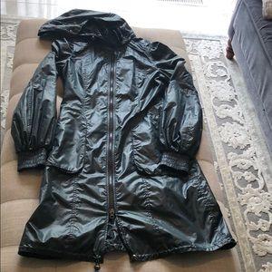 Mackage rain/wind breaker coat
